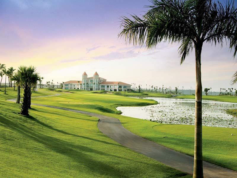 태광 정산 골프텔  사진 4