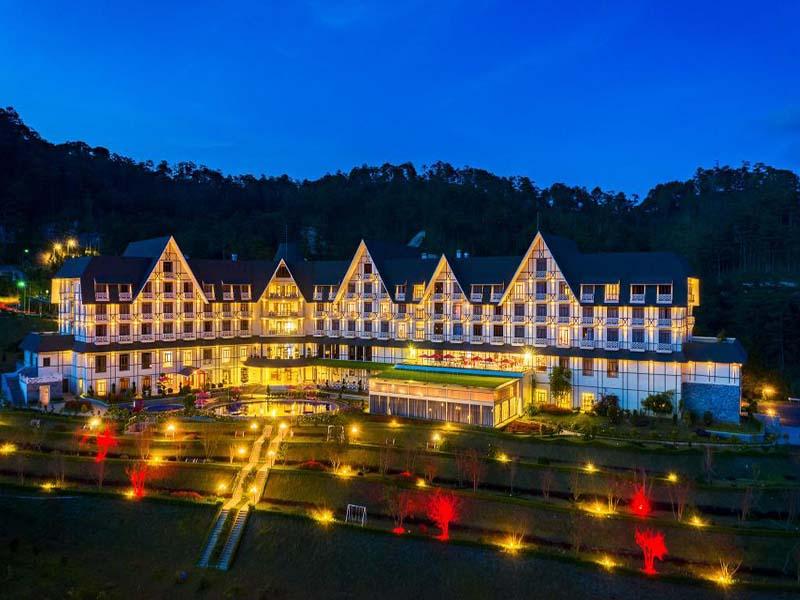 스위스 벨리조트 골프텔 사진 18