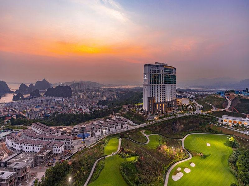 FLC 하롱 베이 골프텔 사진 2