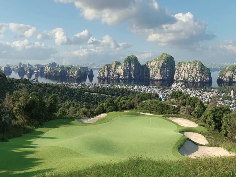 FLC 하롱 베이 골프텔 사진 31