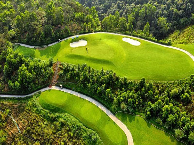 FLC 하롱 베이 골프텔 사진 27