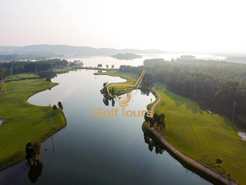 다이라이 골프텔 사진 23