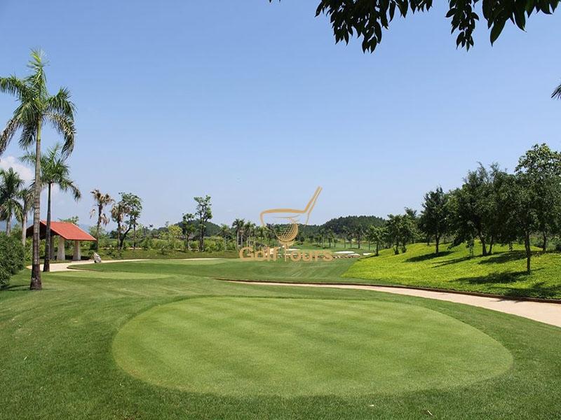 짱안 골프텔 사진 18