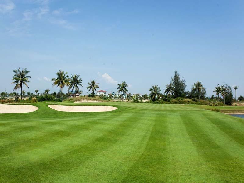몽고메리 골프텔 사진 11