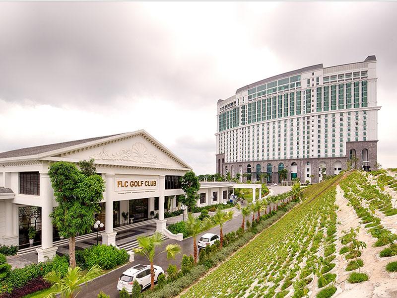 FLC 하롱 베이 골프텔 사진 21