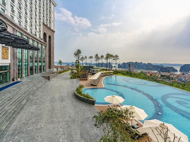 FLC 하롱 베이 골프텔 사진 14
