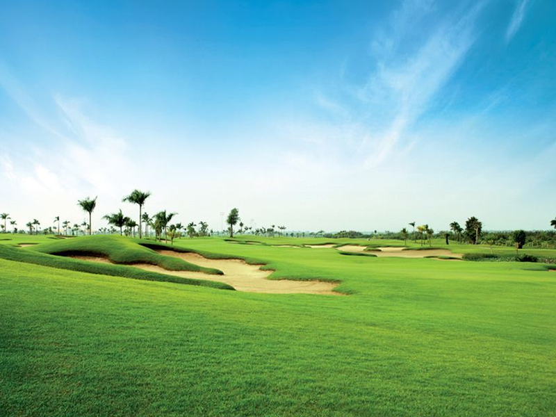 태광 정산 골프텔  사진 5