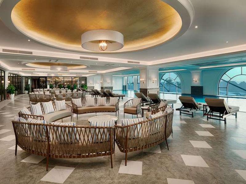 FLC 하롱 베이 골프텔 사진 18