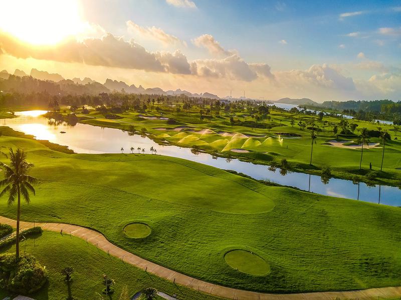 하이퐁 송지아 골프텔 사진 15