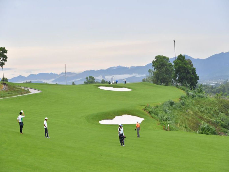FLC 하롱 베이 골프텔 사진 32
