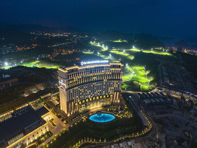 FLC 하롱 베이 골프텔 사진 5