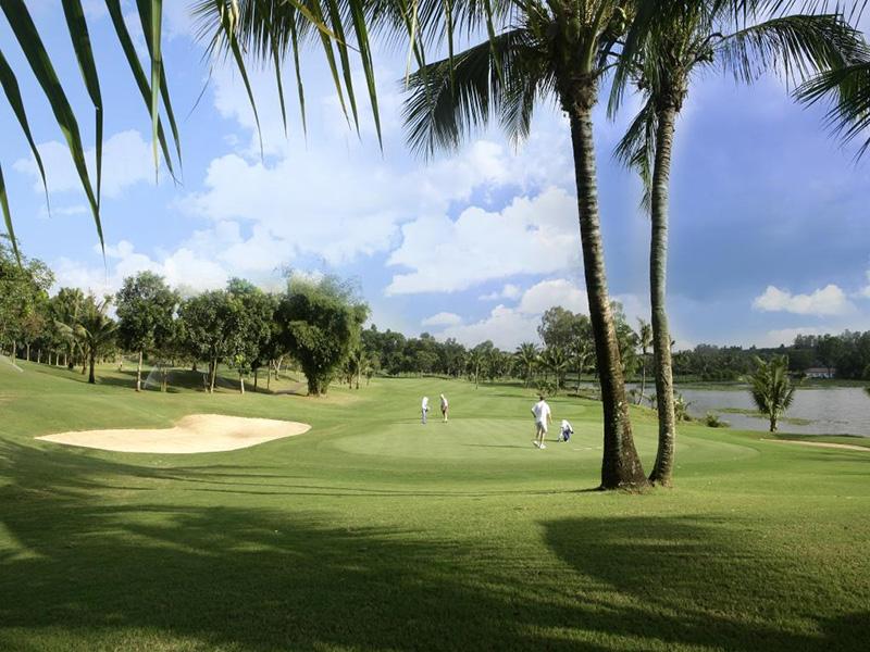 동나이 골프텔  사진 8