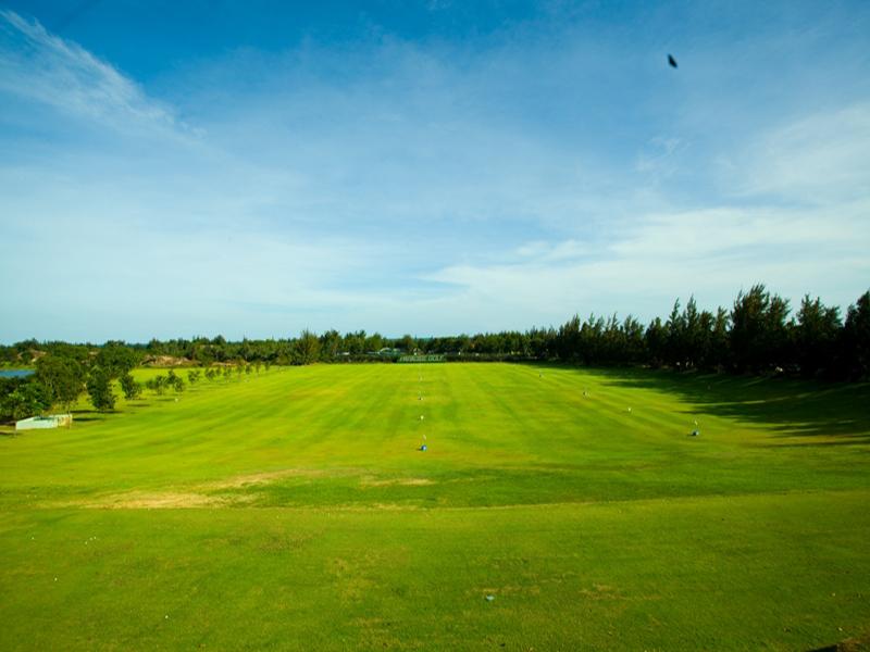 붕따우 파라다이스 골프텔 사진 17
