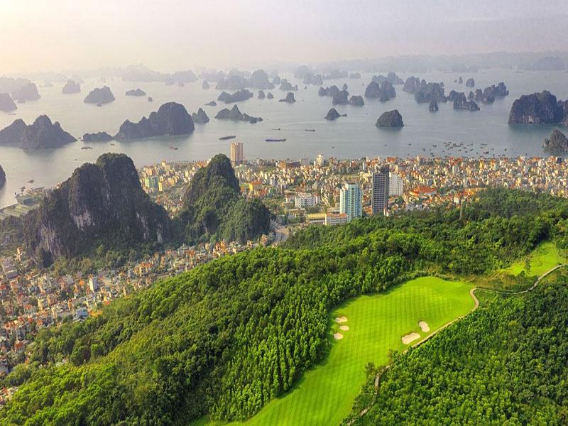 FLC 하롱 베이 골프텔 사진 30