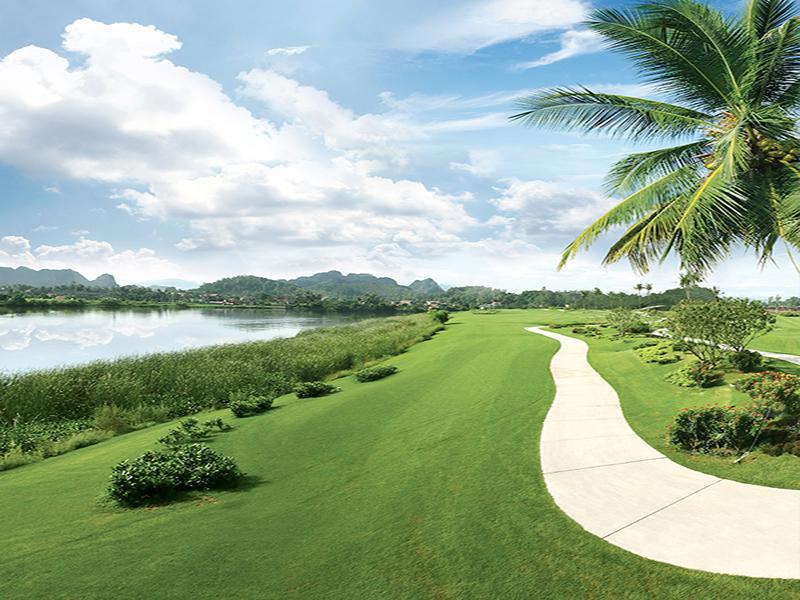 하이퐁 송지아 골프텔 사진 19