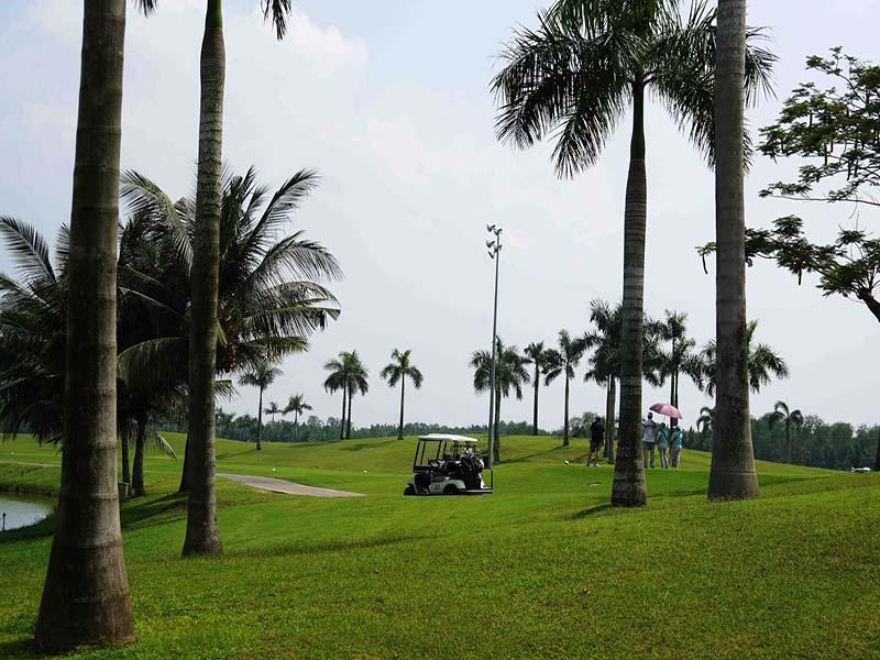 태광 정산 골프텔  사진 8