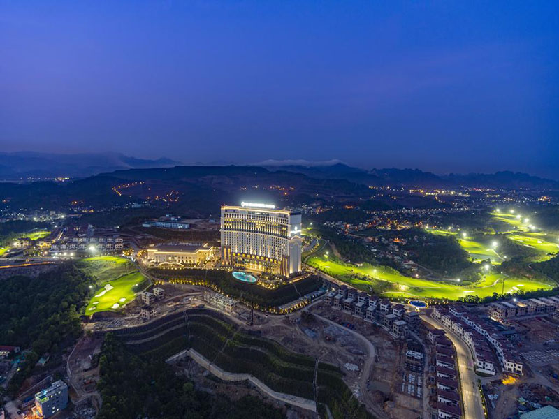 FLC 하롱 베이 골프텔 사진 6