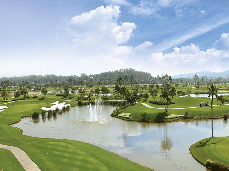 하이퐁 송지아 골프텔 사진 18