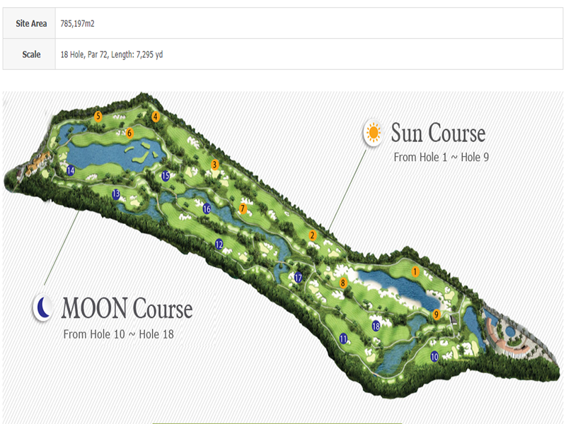 태광 정산 골프텔  사진 11