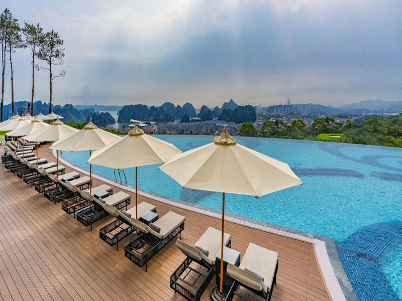 FLC 하롱 베이 골프텔 사진 15