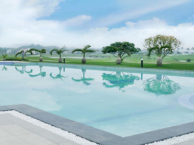 하이퐁 송지아 골프텔 사진 10