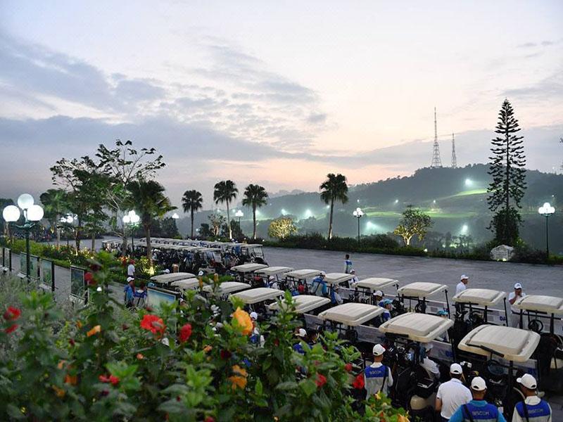 FLC 하롱 베이 골프텔 사진 26