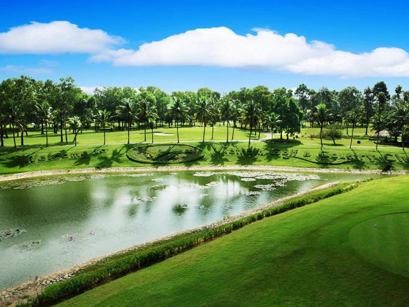 베트남CC(투덕)  골프텔 사진 15