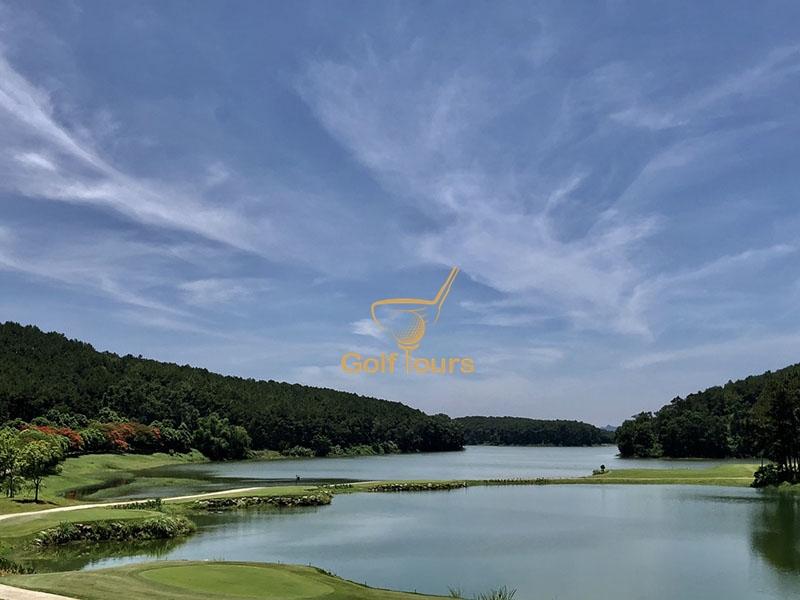 짱안 골프텔 사진 22