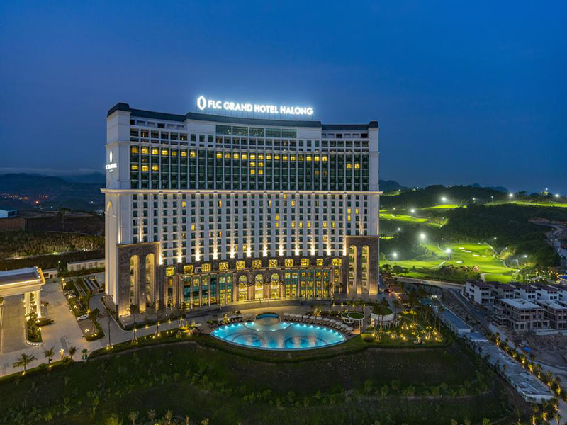 FLC 하롱 베이 골프텔 사진 4