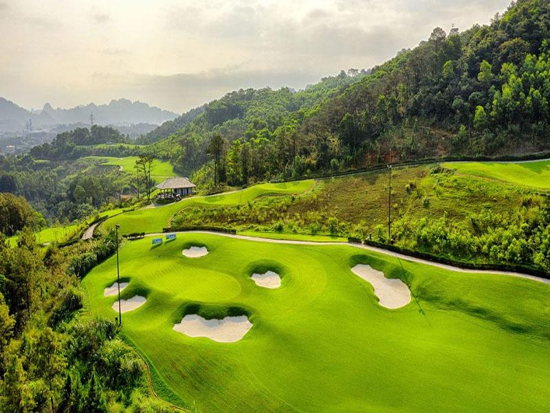 FLC 하롱 베이 골프텔 사진 28