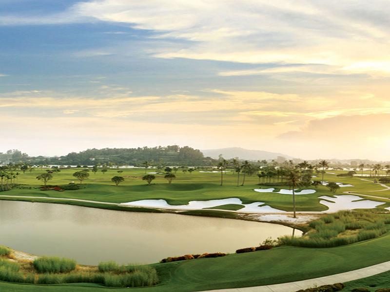 하이퐁 송지아 골프텔 사진 22
